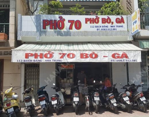 ph 70